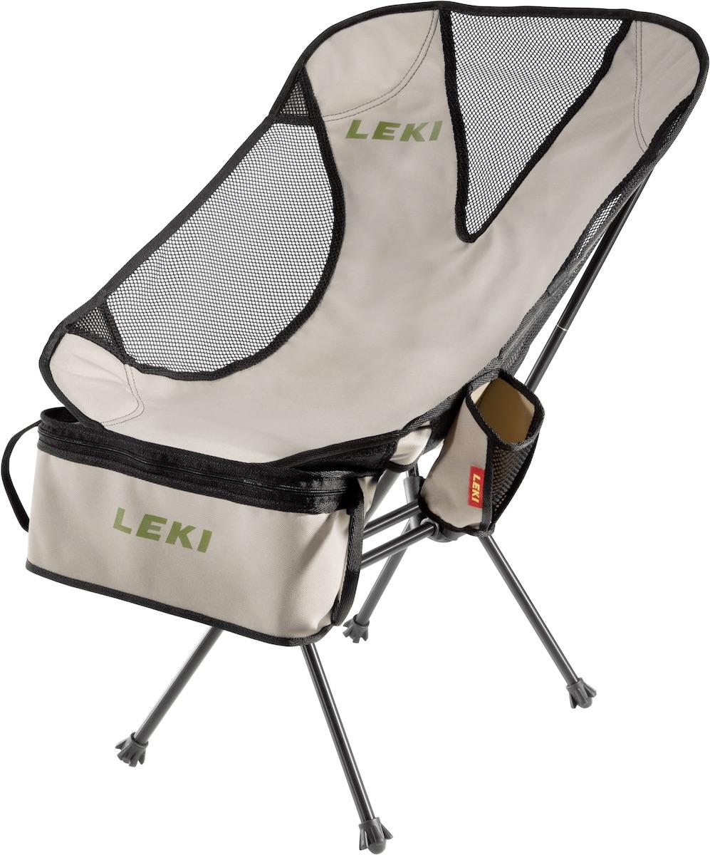 Leki Breeze - Campingstuhl