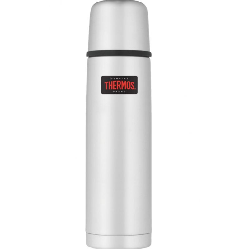 Thermos Light & Compact 75 cl - Thermosflasche