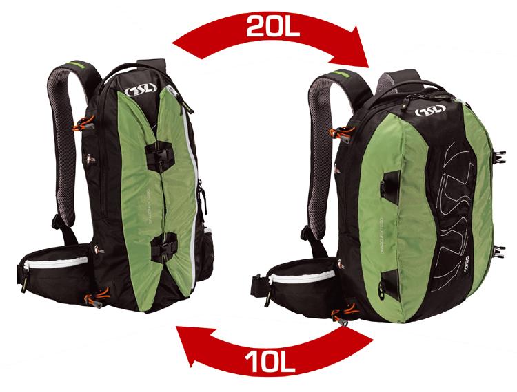 TSL Outdoor DragonFly 10/20 - Rucksack