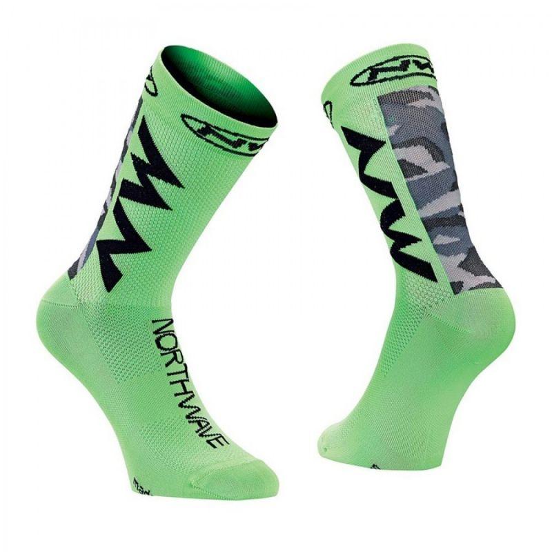 Northwave Extreme Air Socks - Fahrradsocken