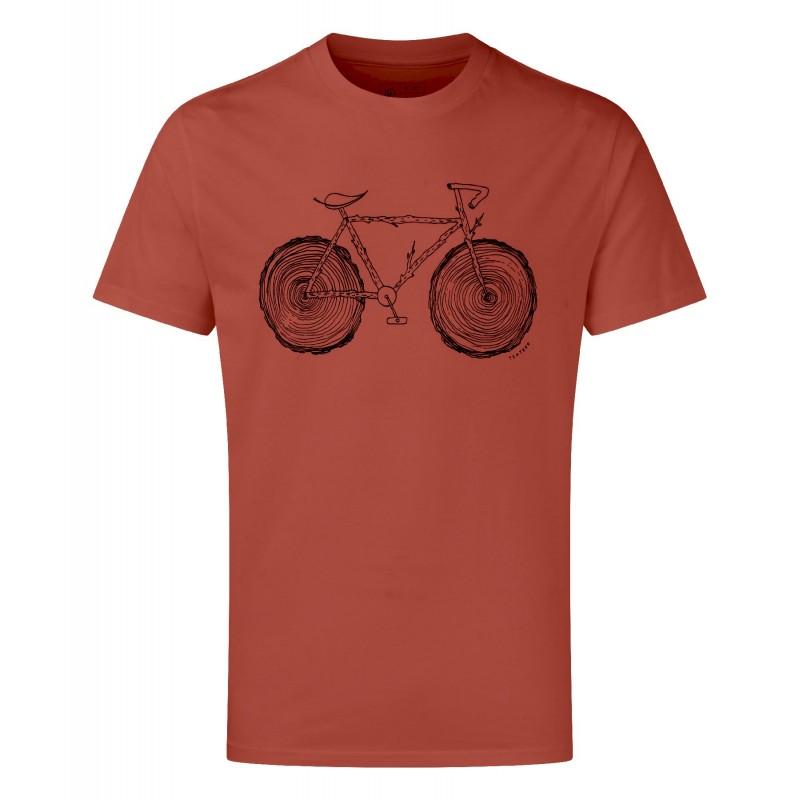 Tentree Elm Cotton Classic T-Shirt - Herren