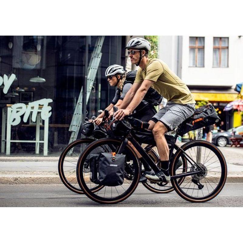 Ortlieb Frame-Pack Toptube  - Fahrrad-Rahmentasche