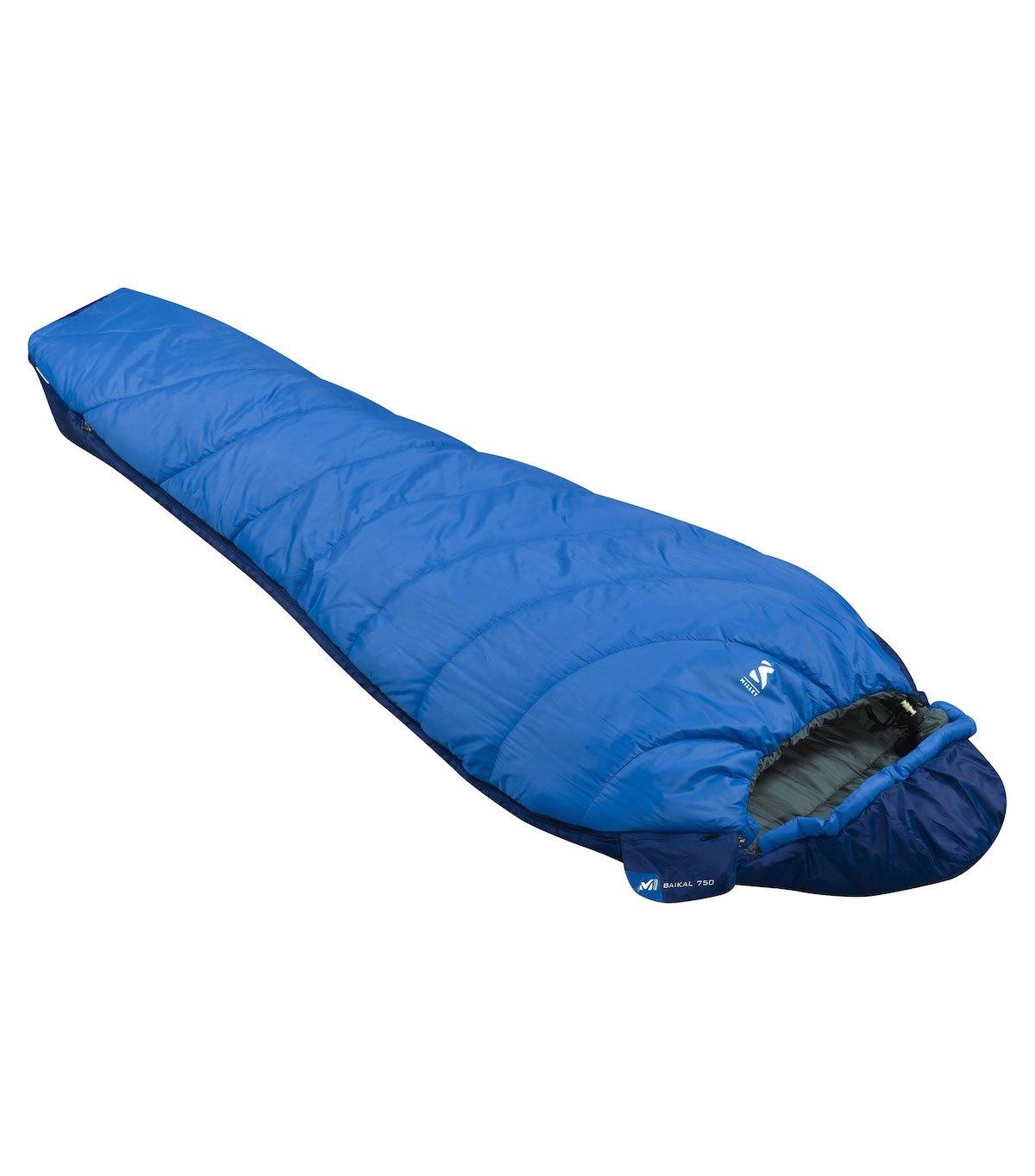 Millet Baikal 750 Long - Schlafsack