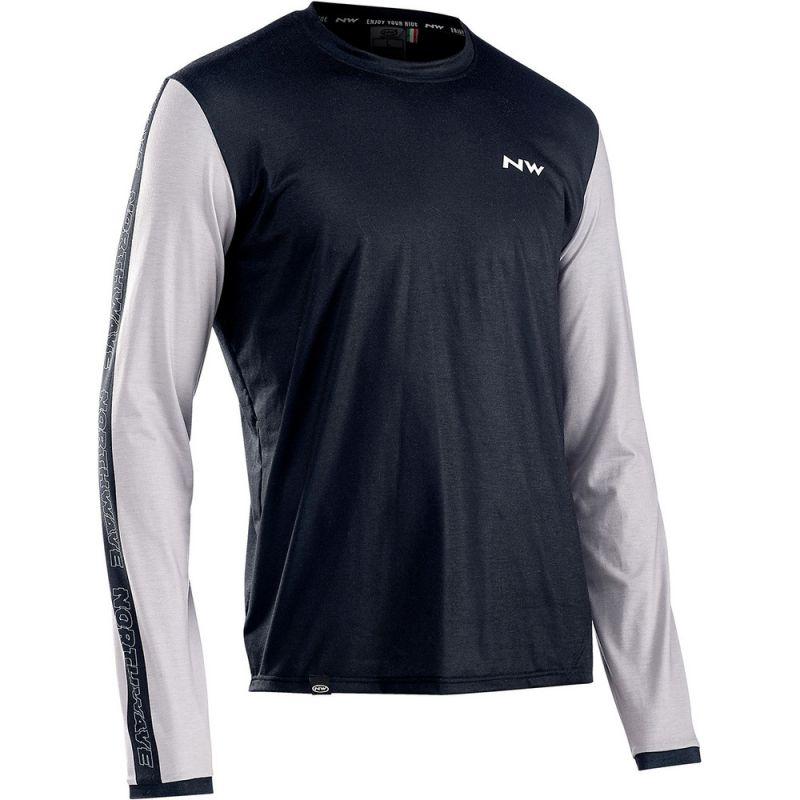 Northwave Xtrail Jersey Long Sleeve Mtb Man - MTB Trikot - Herren