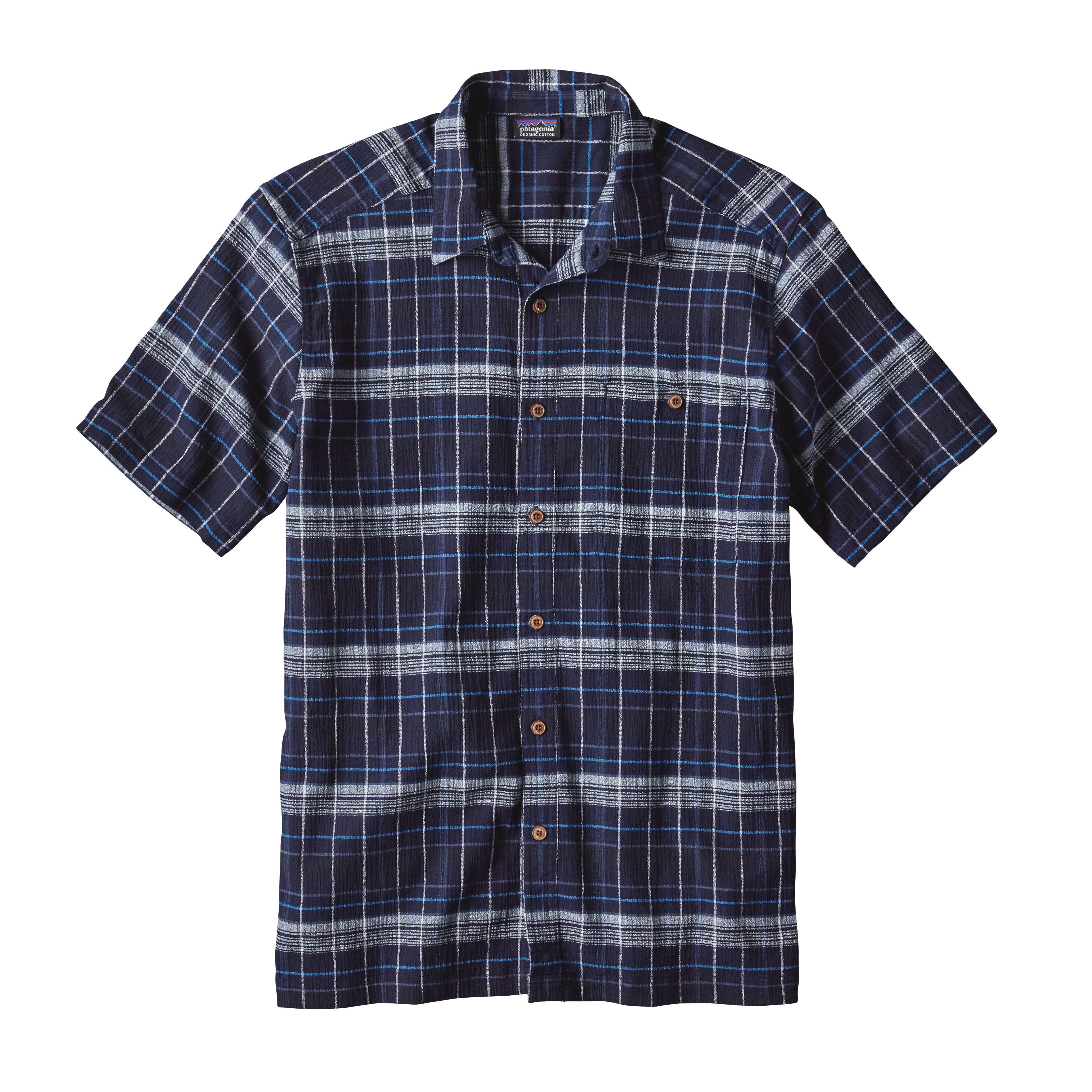 Patagonia A/C Shirt - Outdoor Hemd - Herren