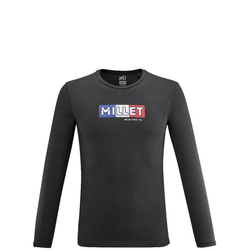 Millet M100 Ts Ls - T-Shirt - Herren
