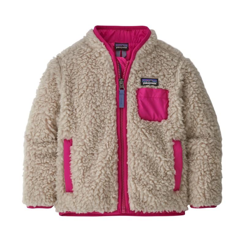 Patagonia Baby Retro-X Jacket - Fleecejacke - Kind