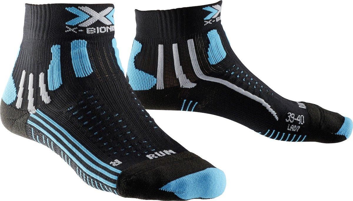 X-Bionic Effektor XBS Running - Sportsocken - Damen