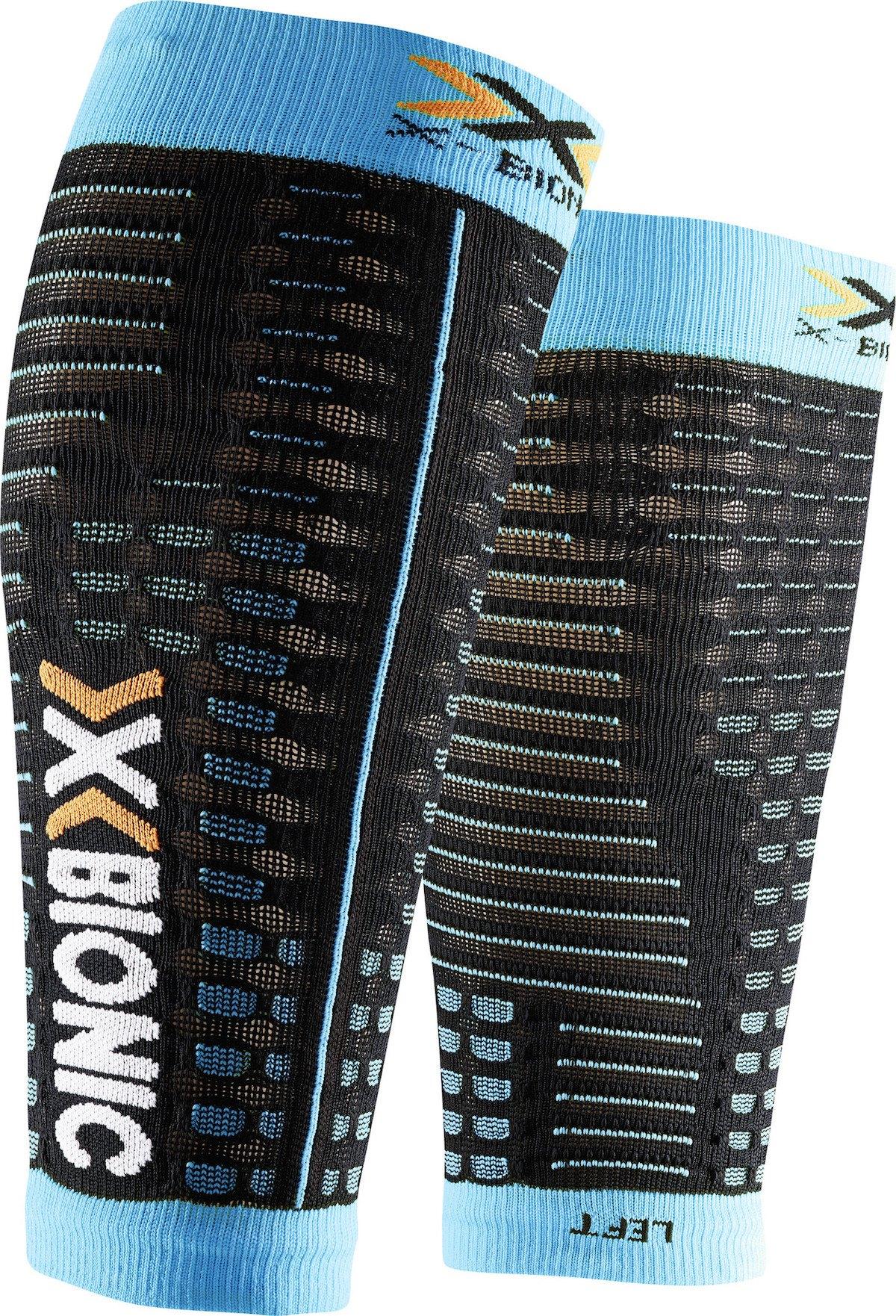 X-Bionic Spyker Competition - Wadenkompressoren - Damen