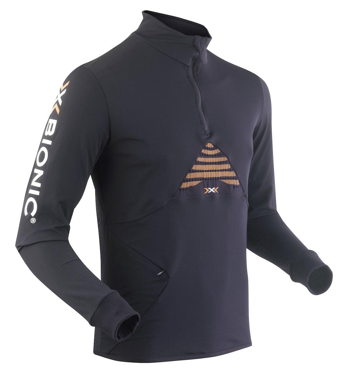 X-Bionic Trail Running Humdinger manches longues - Funktionsshirt - Herren