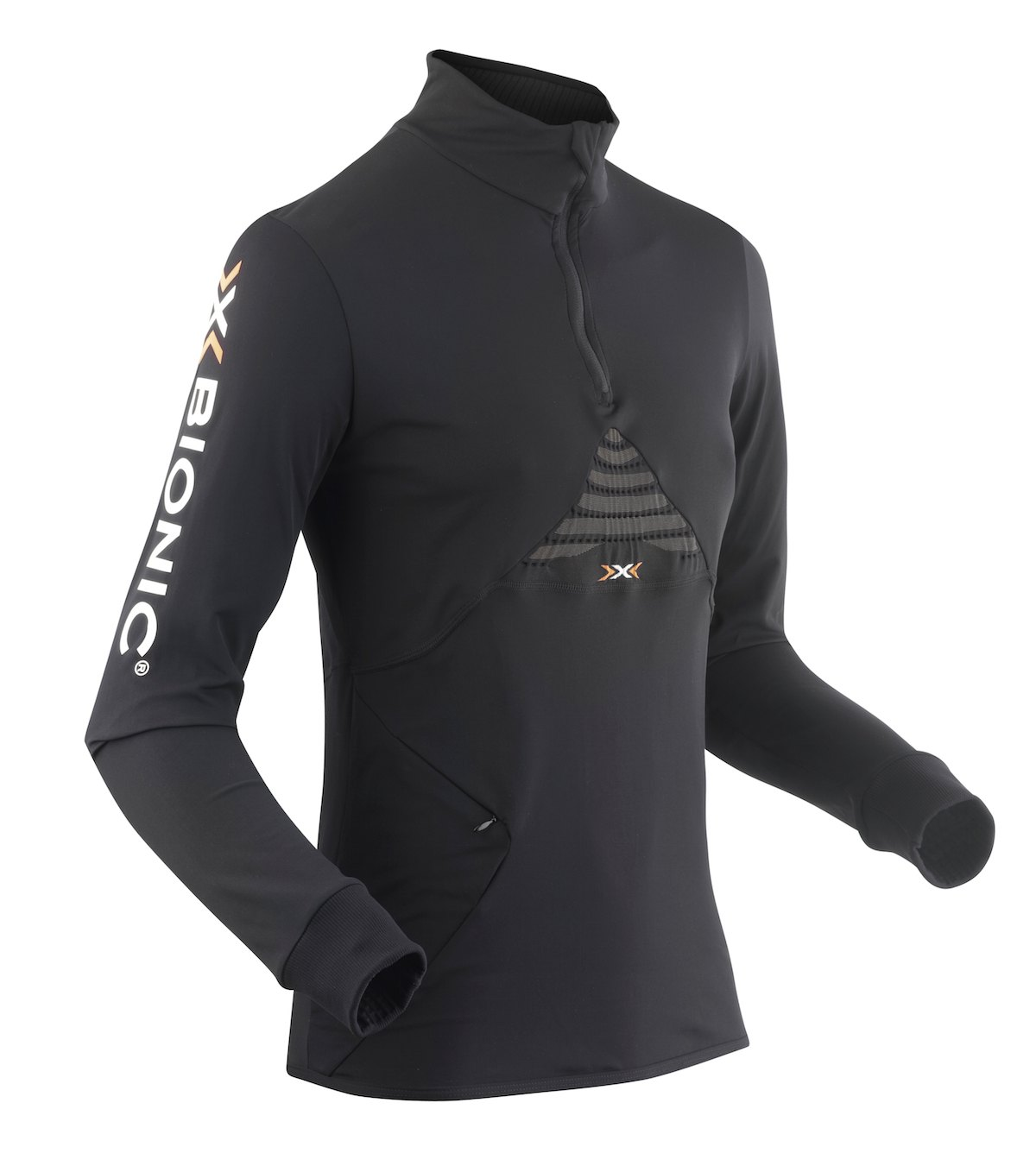 X-Bionic Trail Running Humdinger manches longues - Funktionsshirt - Damen