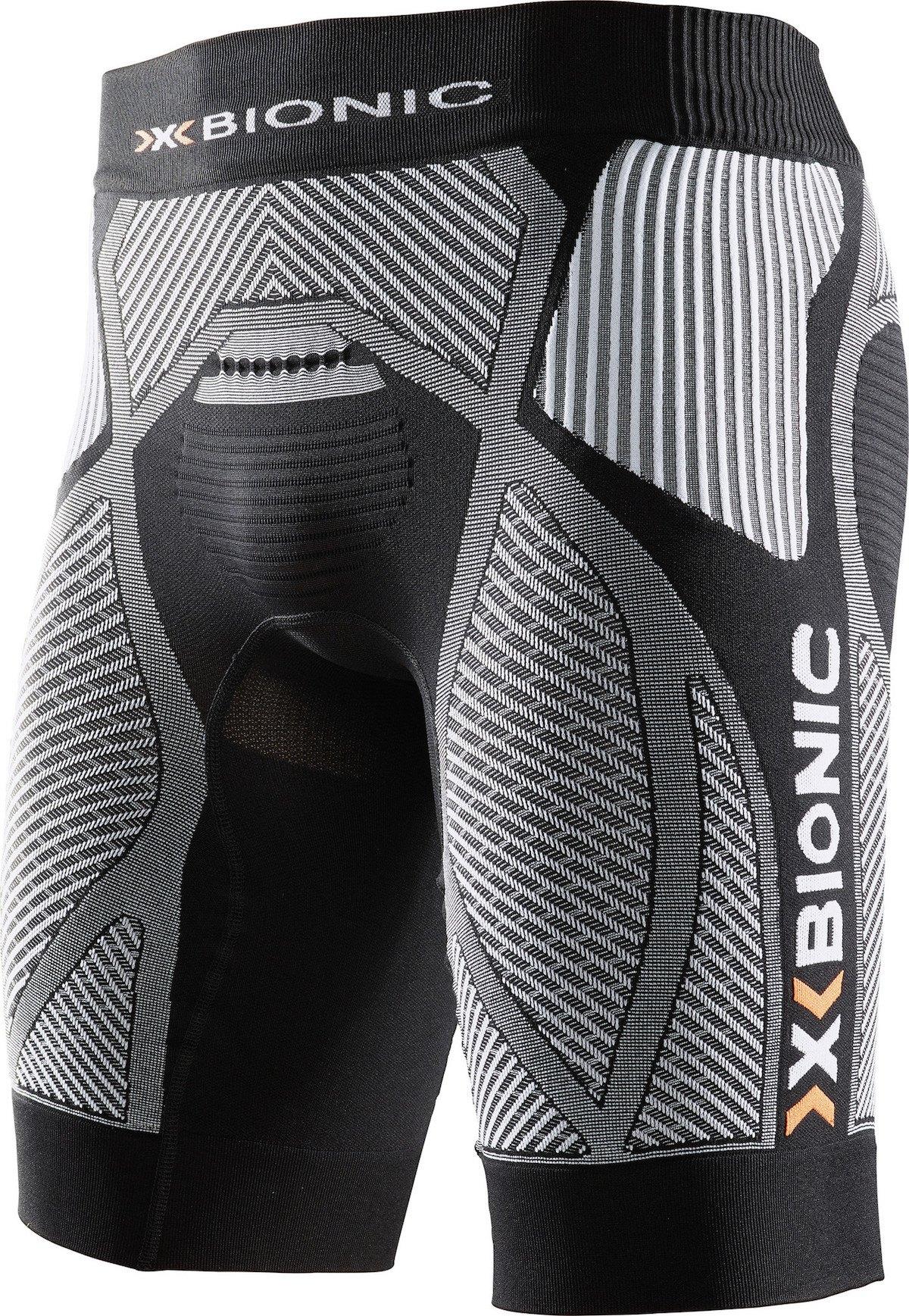 X-Bionic The Trick - Laufshorts - Herren