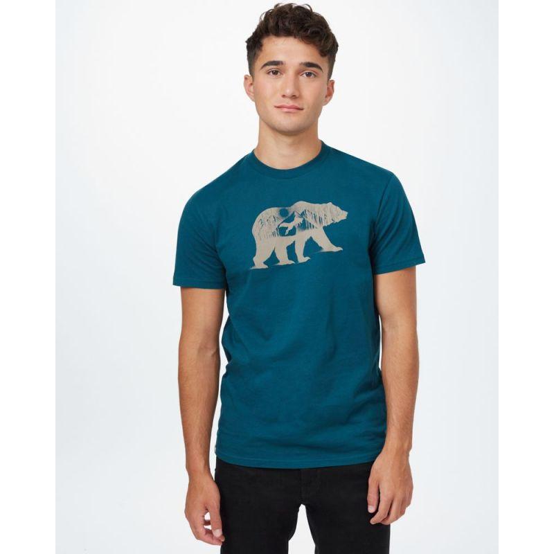 Tentree Den Cotton Classic T-Shirt - Herren