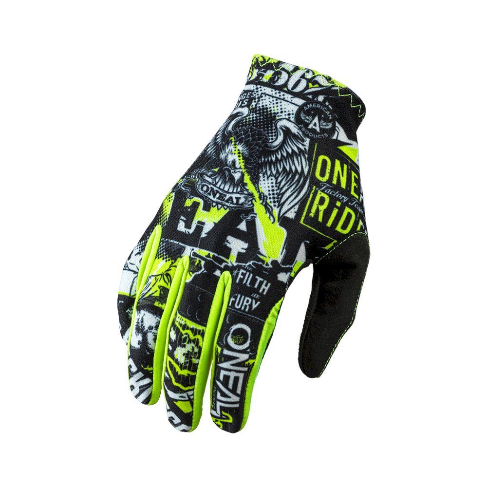 O'NEAL Matrix Attack - MTB Handschuhe - Kind