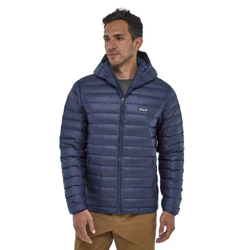 Patagonia Down Sweater Hoody - Daunenjacke - Herren
