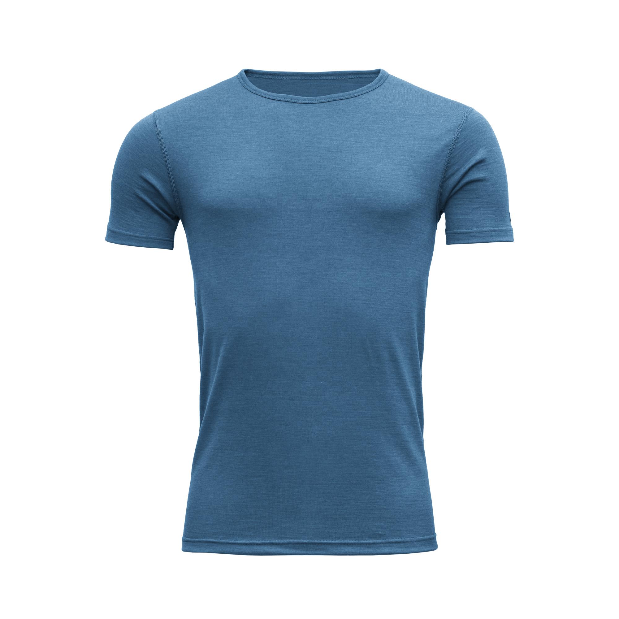 Devold Breeze  - T-Shirt - Herren
