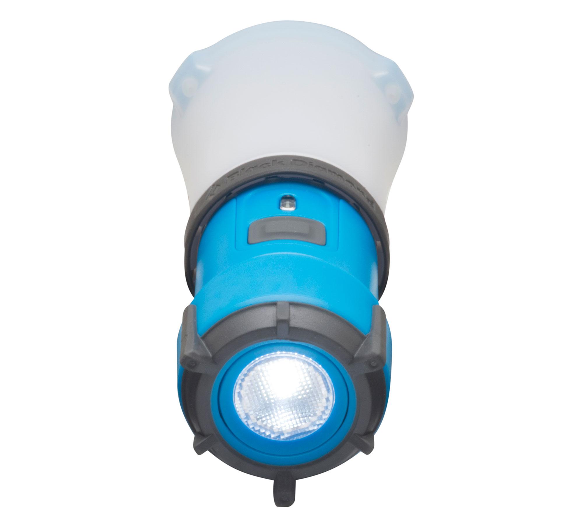 Black Diamond Voyager - LED-Lampe