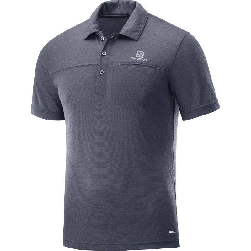 Salomon Explore - Polo-Shirt - Herren