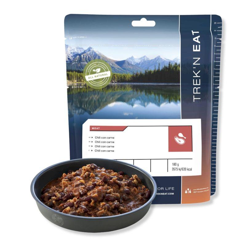 Trek'N Eat Chili con carne - Trekkingnahrung