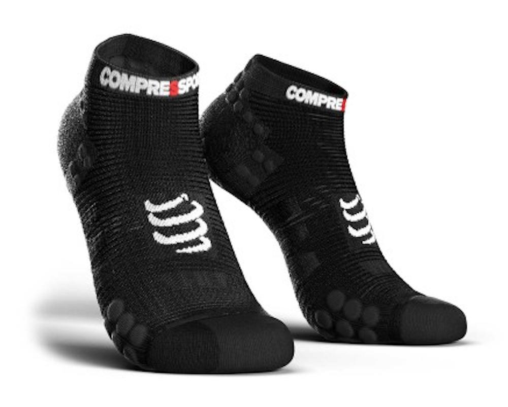 Compressport Proracing Socks V3 - Run Lo - Laufsocken