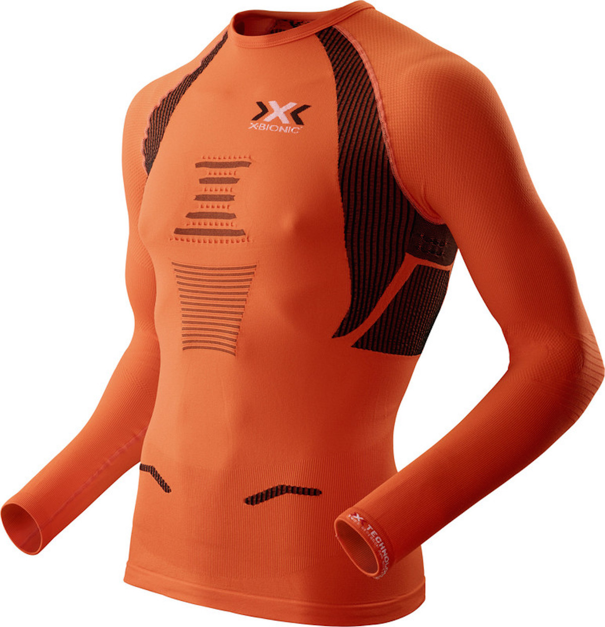 X-Bionic Running The Trick - Funktionsshirt - Herren