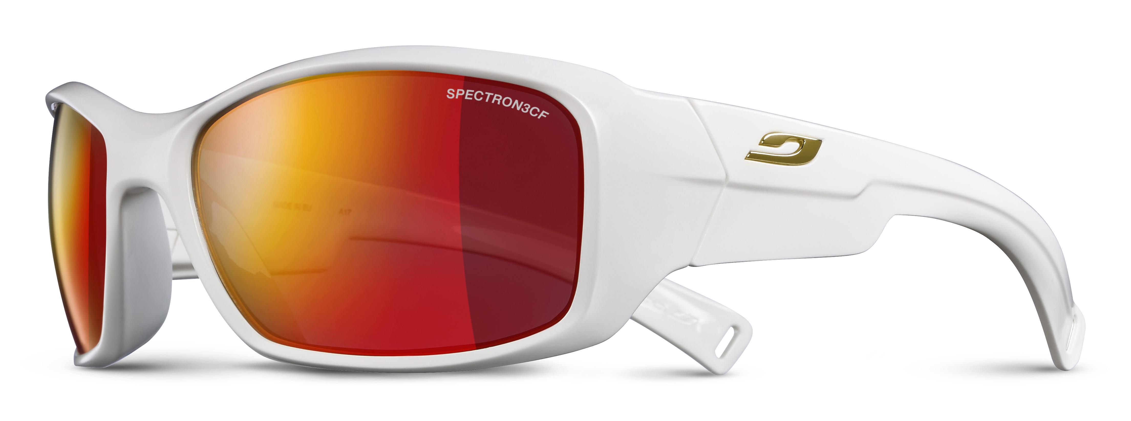 Julbo Rookie verres Spectron 3+ - Sonnenbrille - Kinder (8-12 Jahre alt)