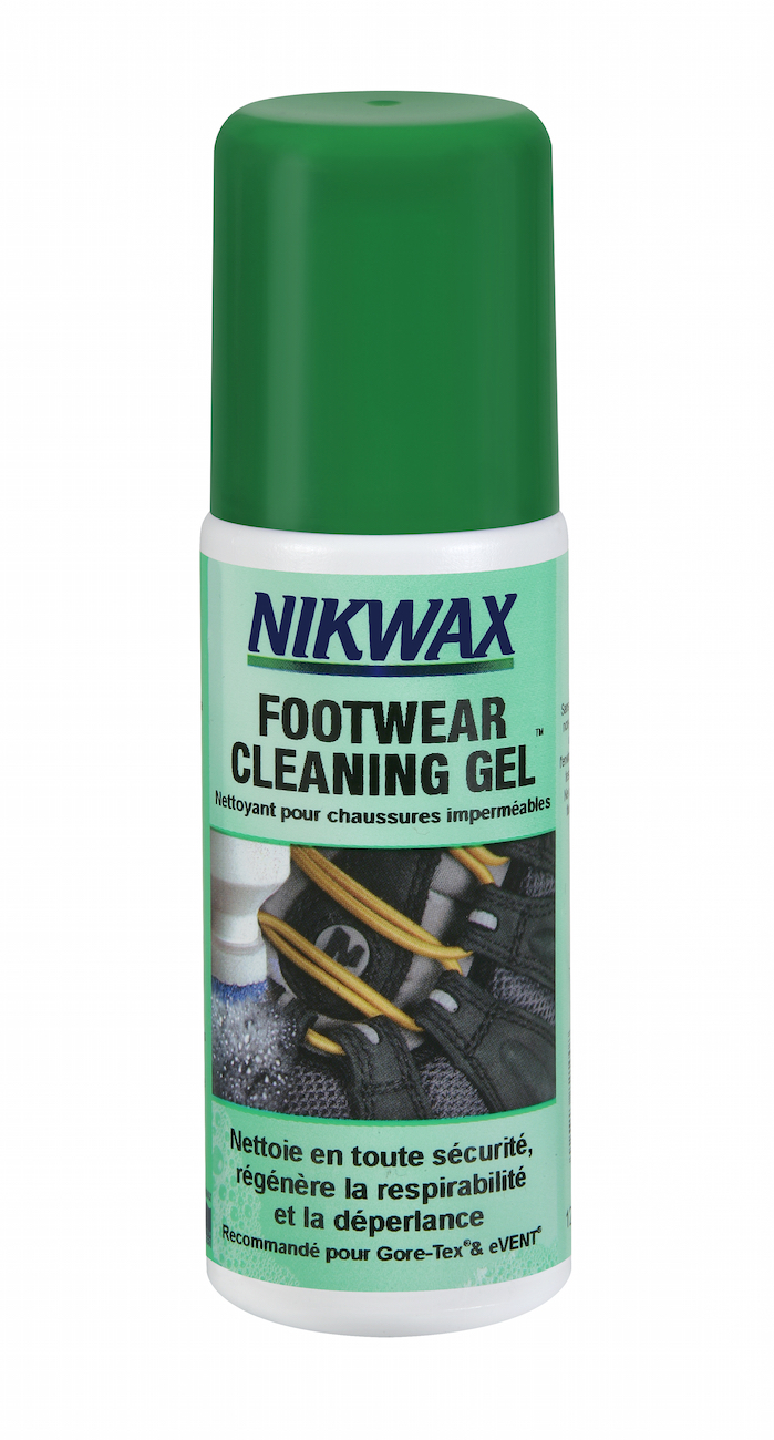 Nikwax Cleaning Gel - Spezialwaschmittel