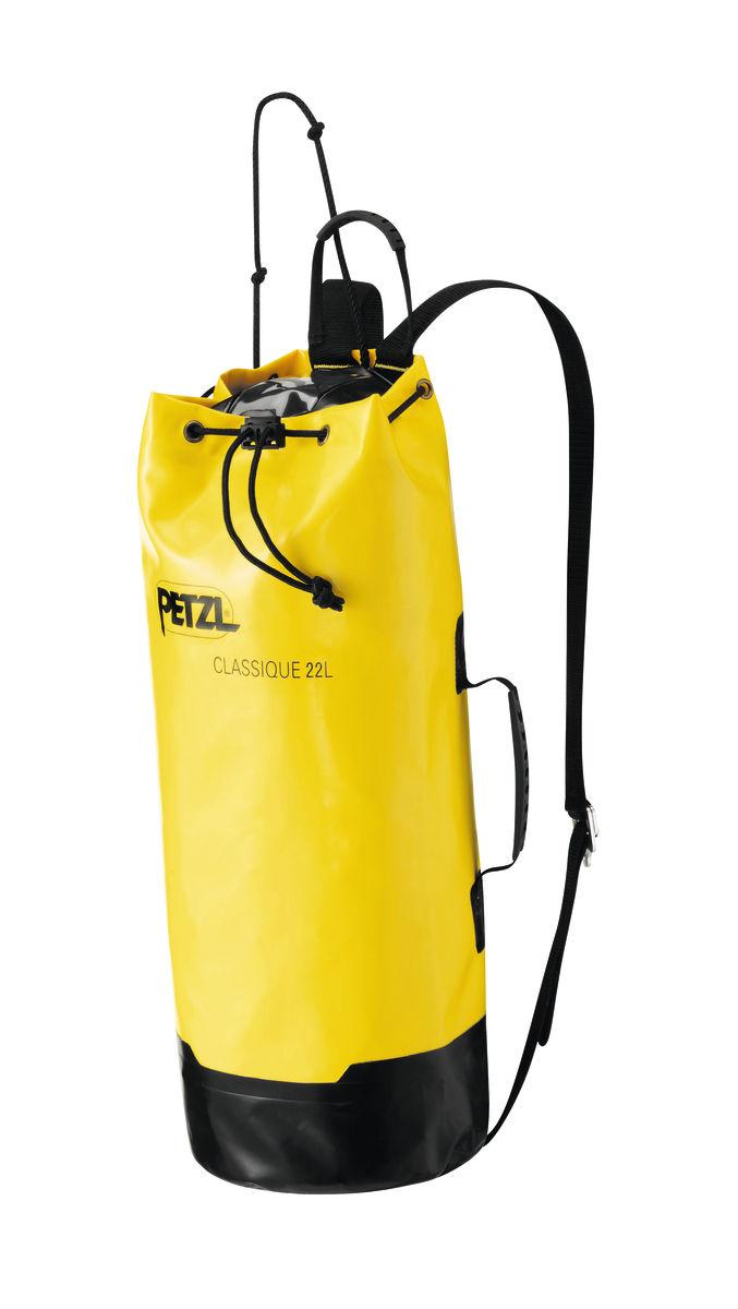 Petzl Classique 22L - Transportsack für die Speläologie