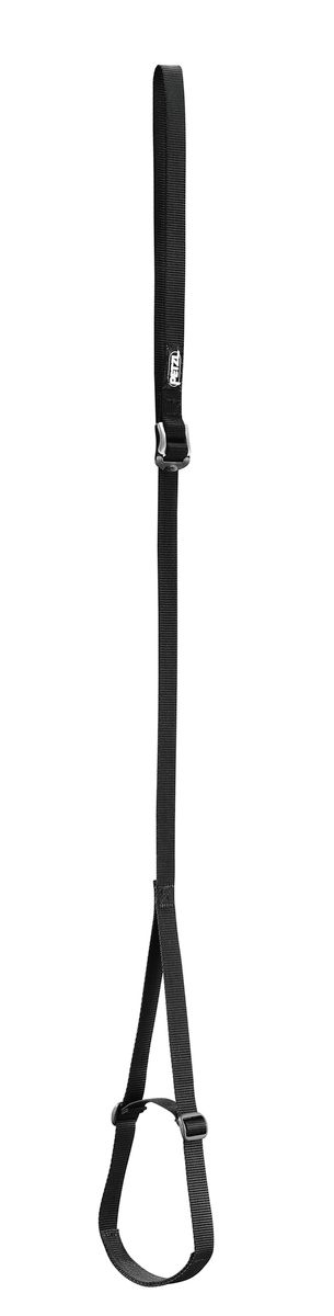 Petzl - Footape - Längenverstellbare Trittschlinge aus Gurtband