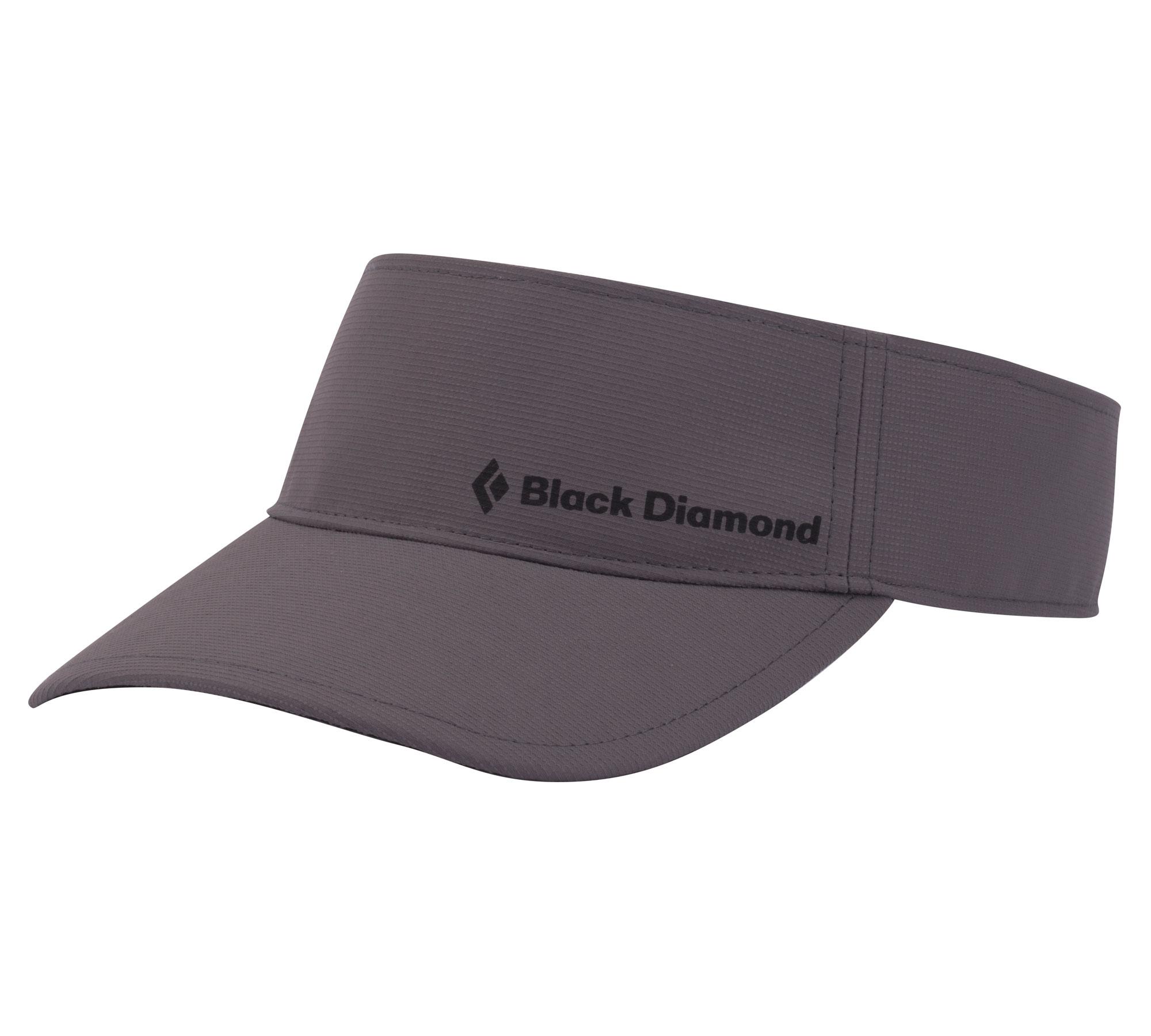 Black Diamond Bd Visor - Stirnband