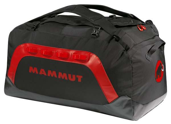 Mammut Cargon - 140 L - Reisetasche