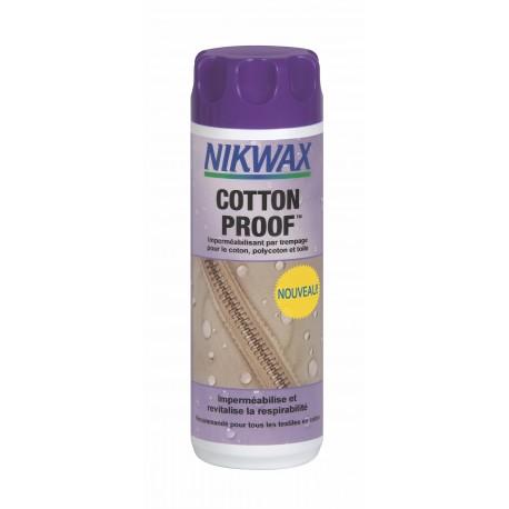 Nikwax Cotton Proof - Imprägnierung