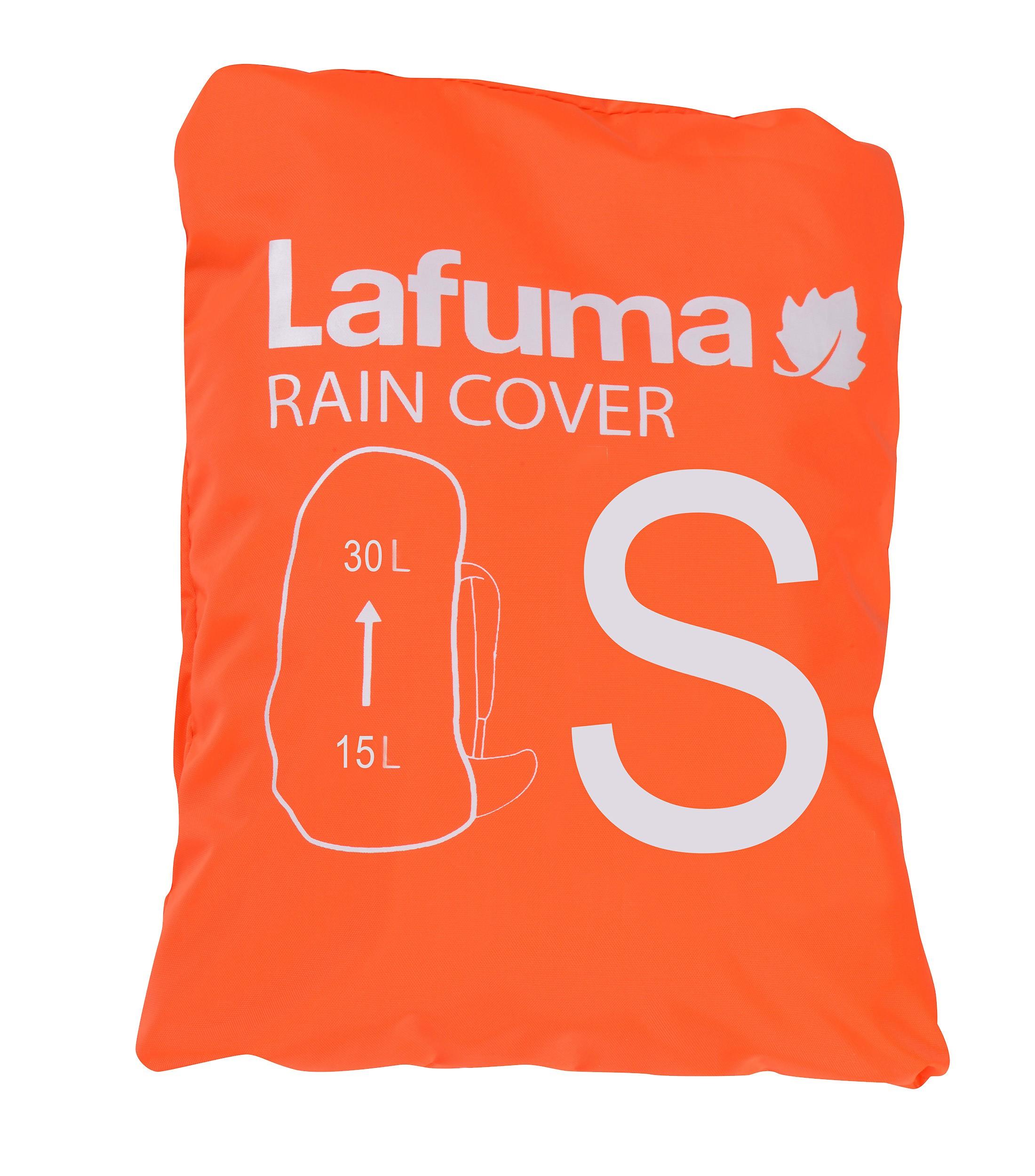 Lafuma - Rain Cover - S (15-30 L) - Regenhülle