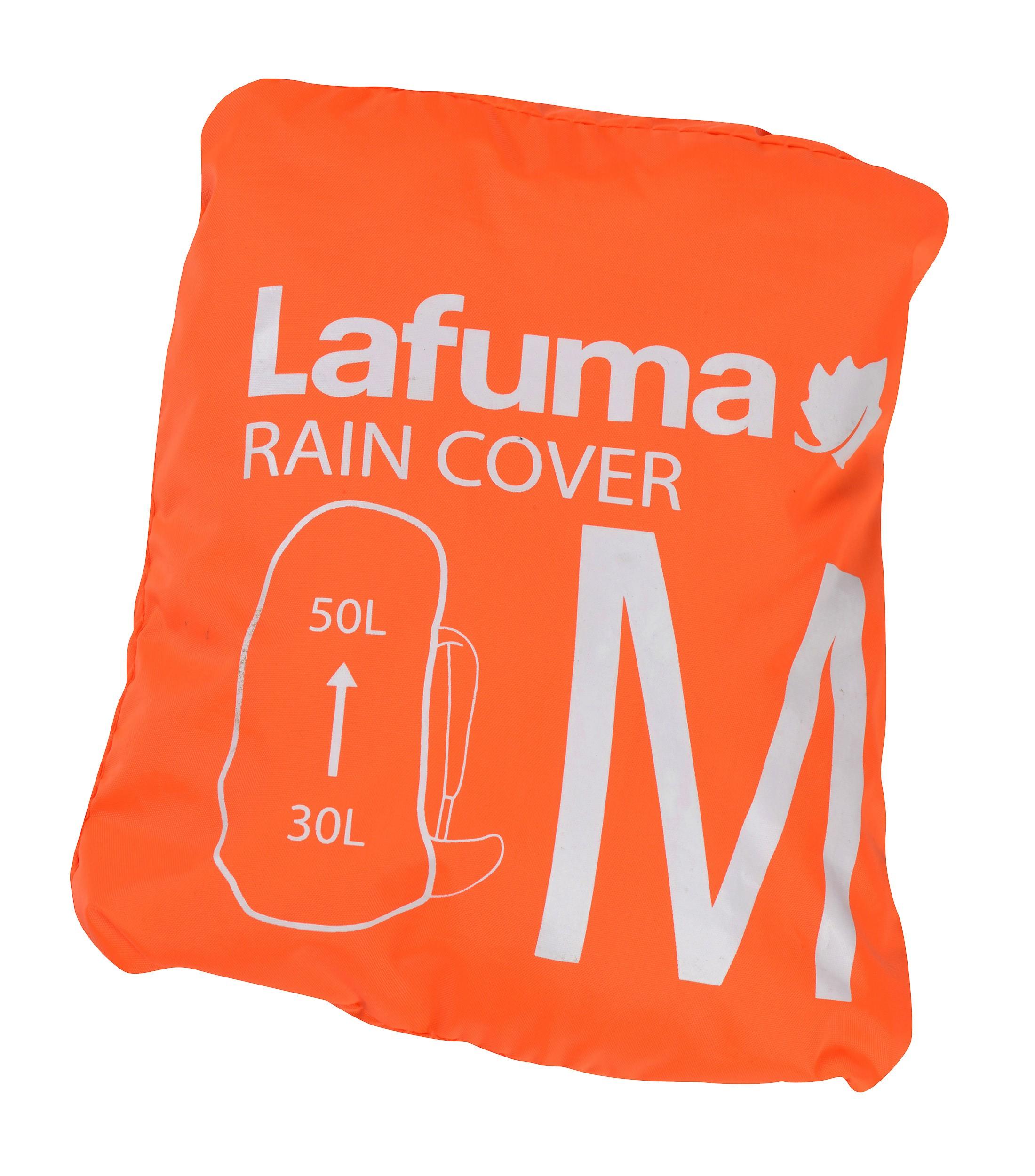 Lafuma - Rain Cover - M (30 - 50 L) - Regenhülle