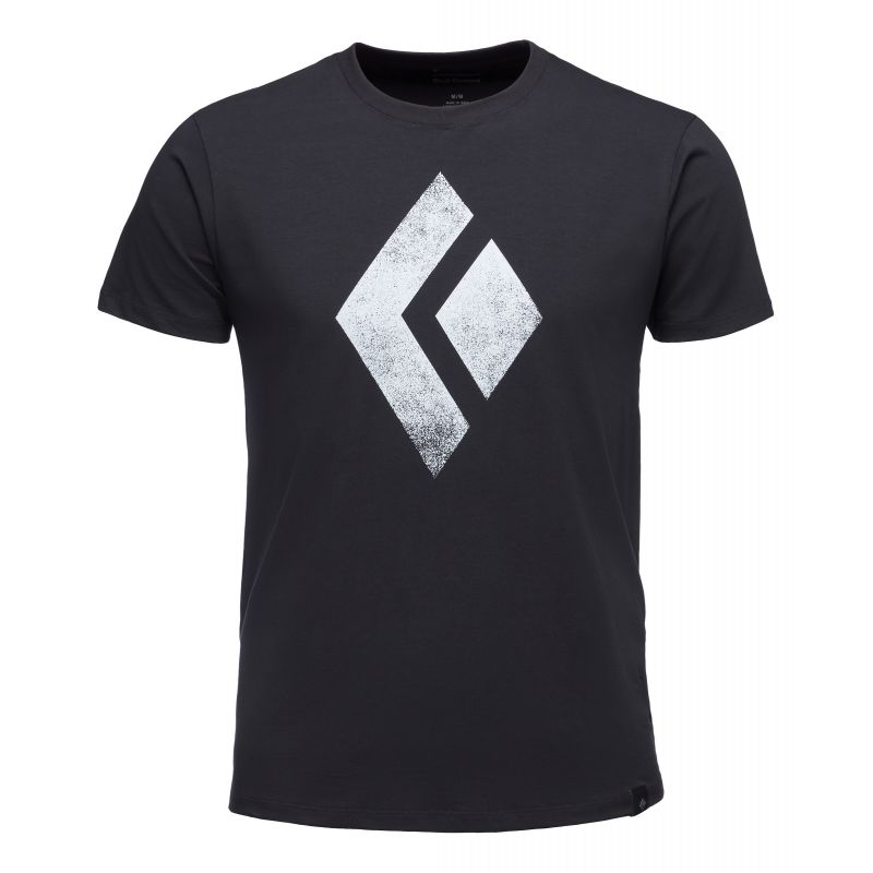 Black Diamond Chalked Up T - T-Shirt - Herren