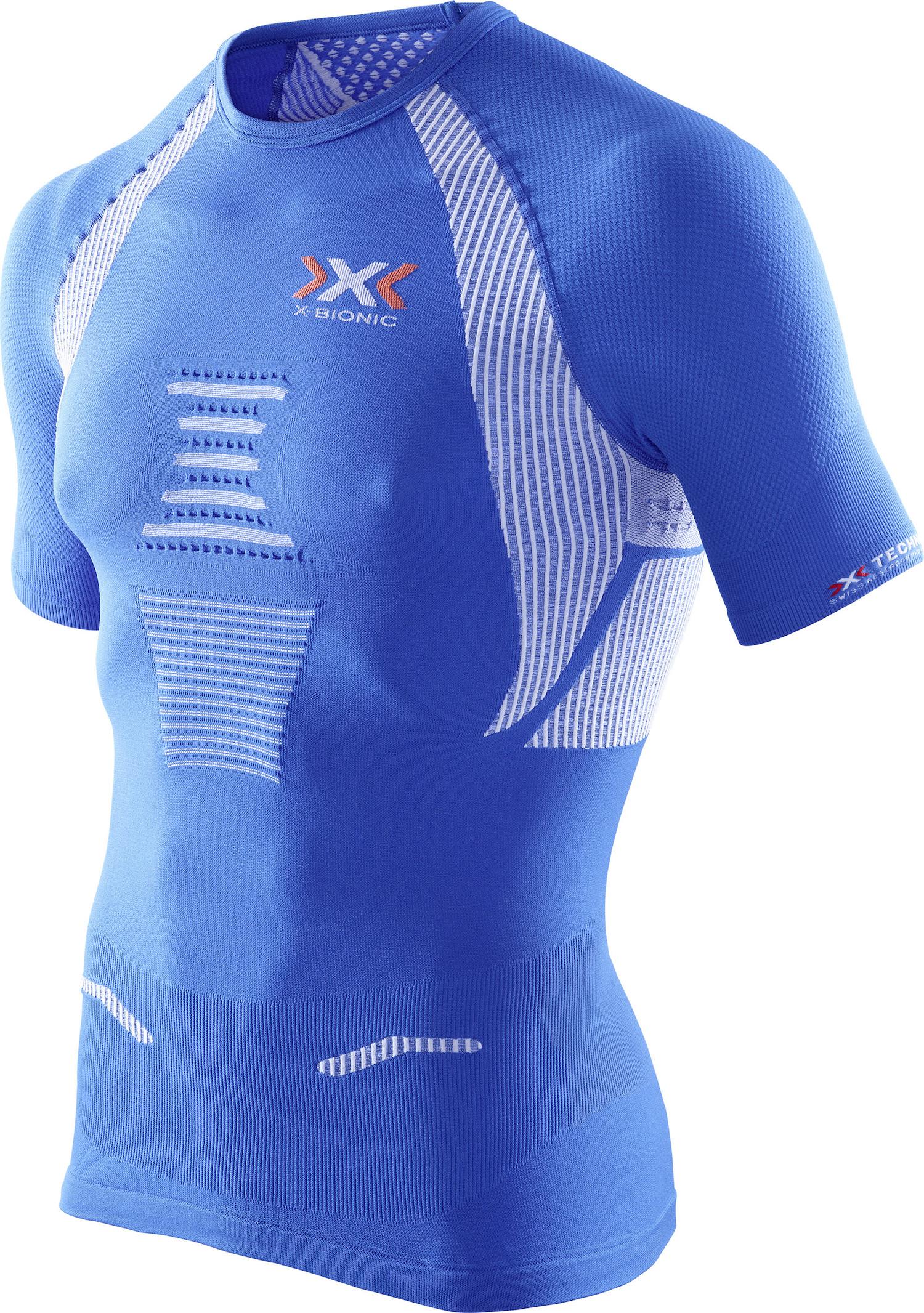 X-Bionic The Trick - Laufshirt - Herren