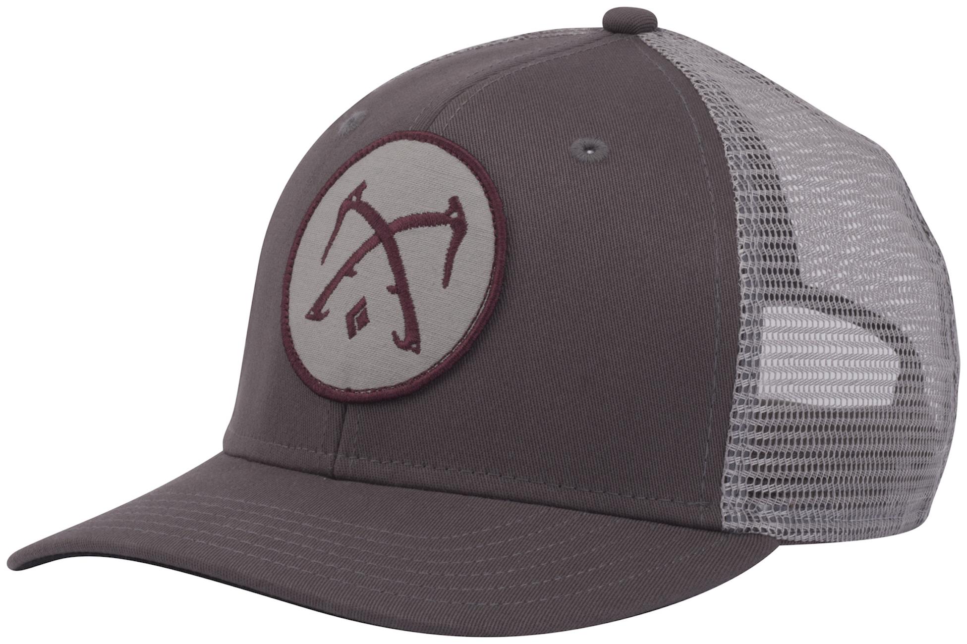 Black Diamond BD Trucker Hat - Cap - Herren