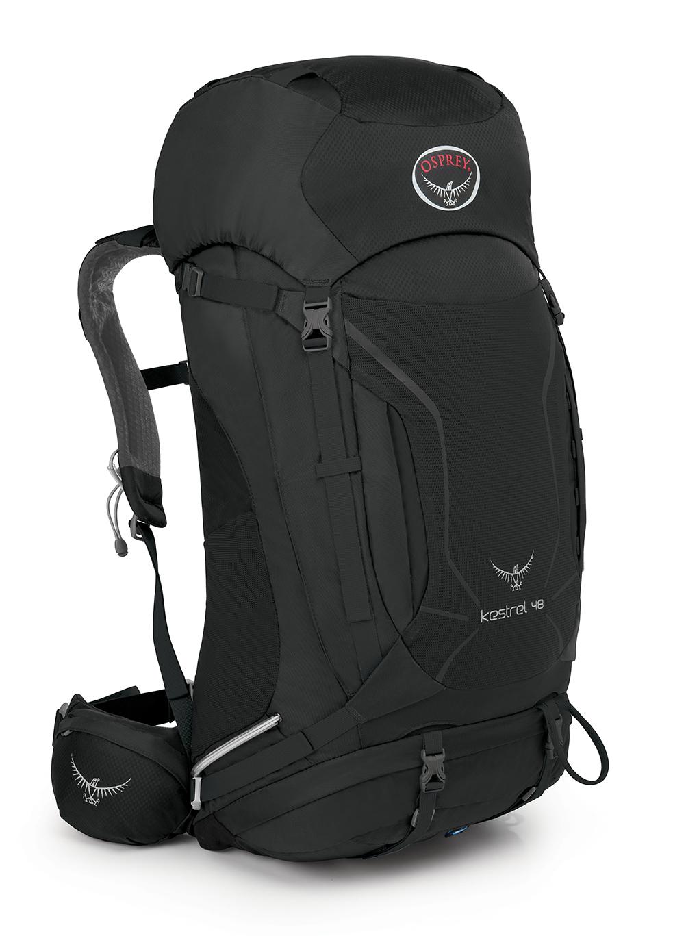 Osprey Kestrel 48 - Trekkingrucksack - Herren