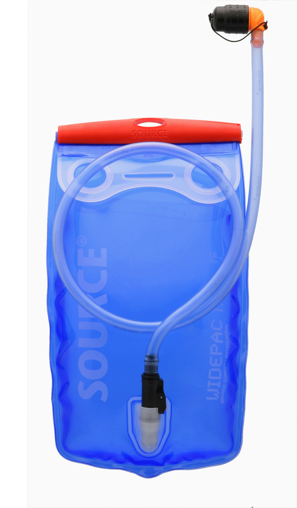 Source Widepac 1,5 L - Trinksystem