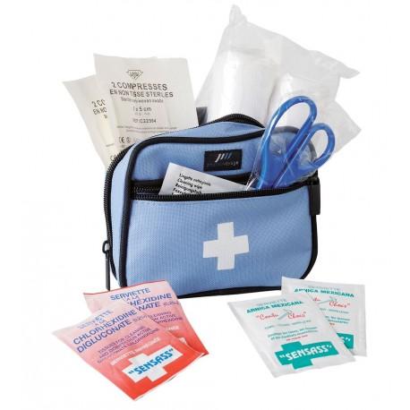 Pharmavoyage - Mini Erste Hilfe Kit