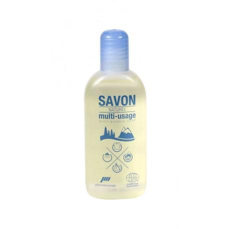 Pharmavoyage - Bio Outdoor Soap Multi-Purpose