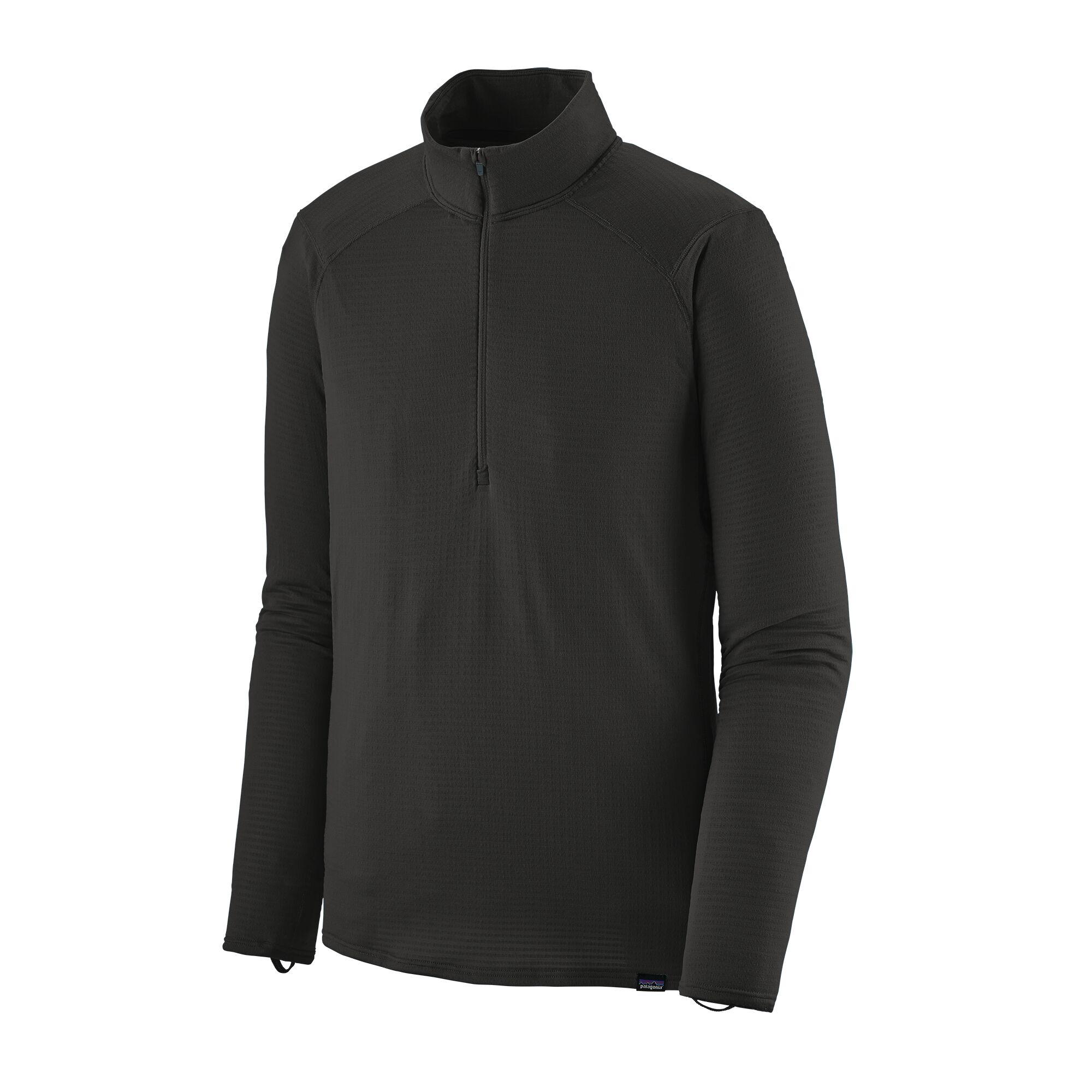Patagonia Capilene Thermal Weight Zip Neck - Funktionsshirt - Herren