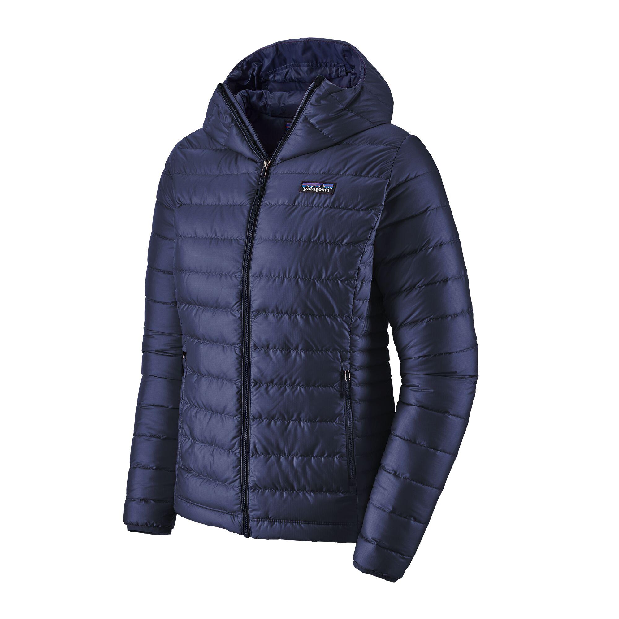 Patagonia Down Sweater Hoody - Daunenjacke - Damen