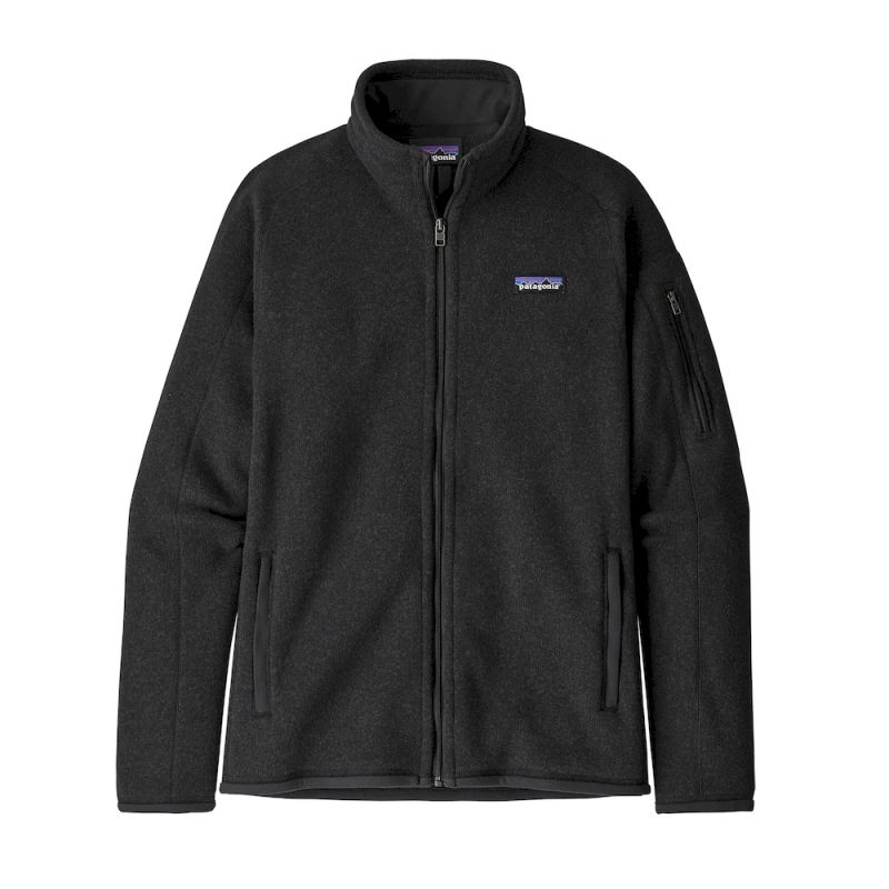 Patagonia Better Sweater Jkt - Fleecejacke - Damen