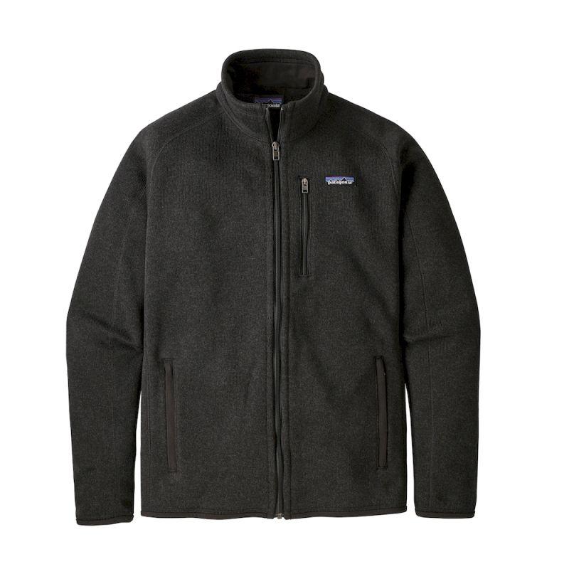 Patagonia Better Sweater Jkt - Fleecejacke - Herren