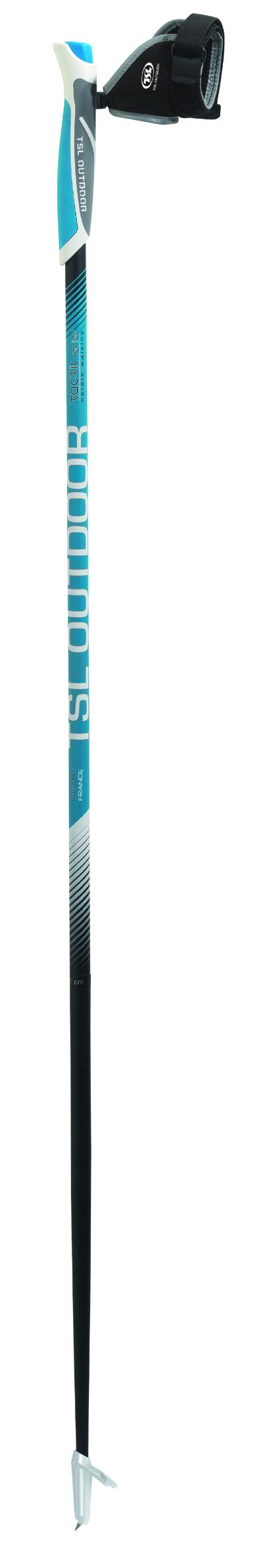 TSL Outdoor Tactil C20 Spike - Nordic-Walking-Stöcke